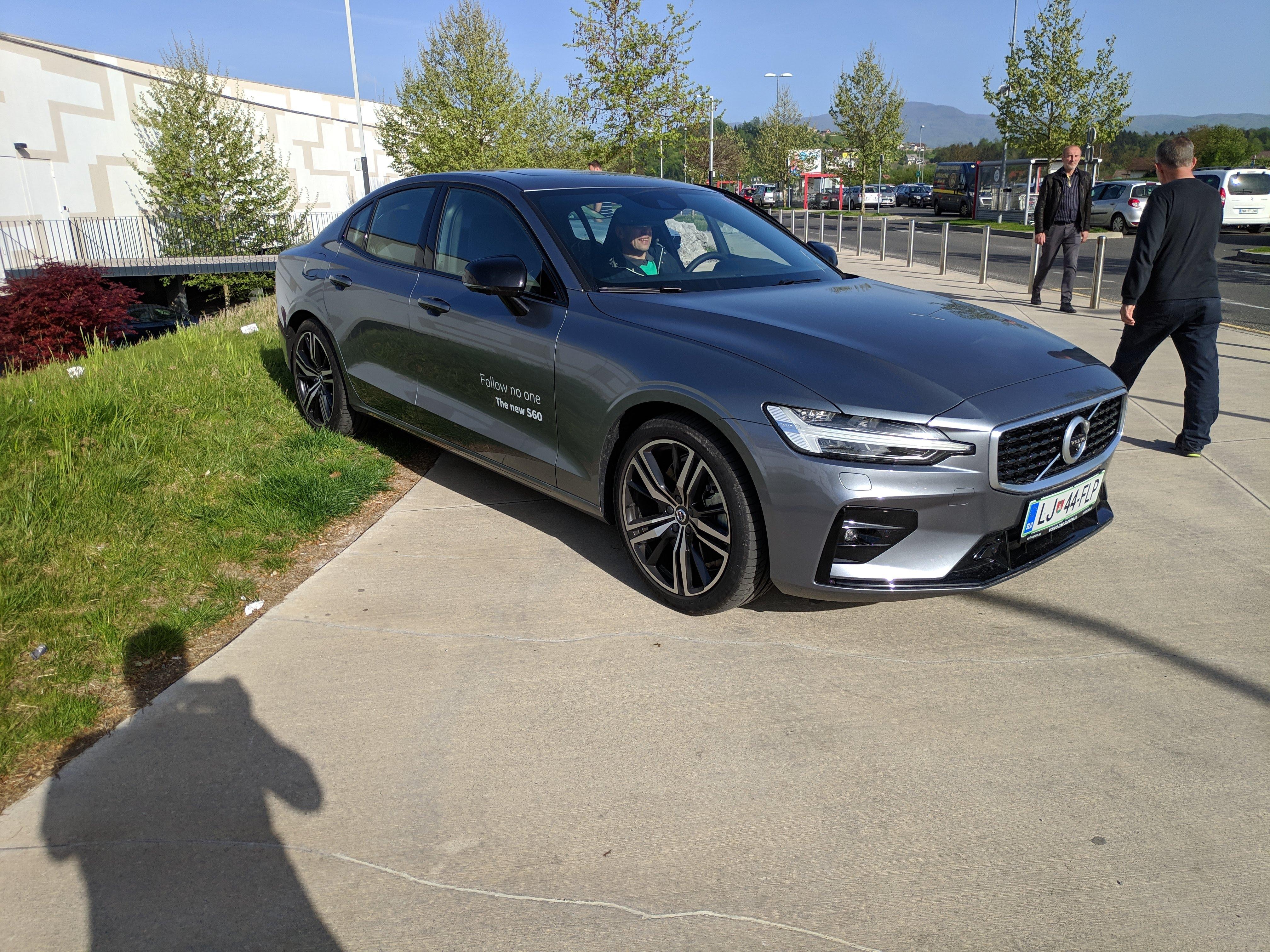 2018 - [Volvo] S60/V60 - Page 10 Img20190425171719