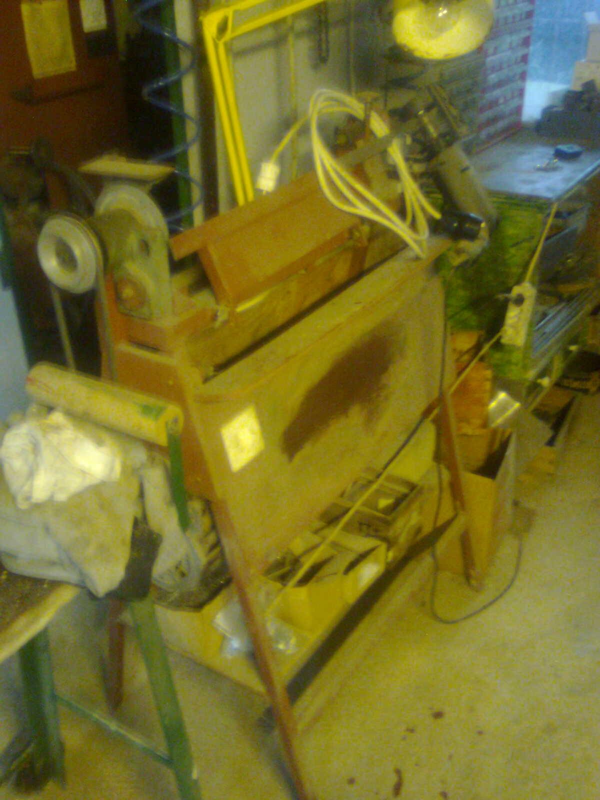 Šupe za mehanizaciju,kučne radionice i alati - Page 2 Slika0643