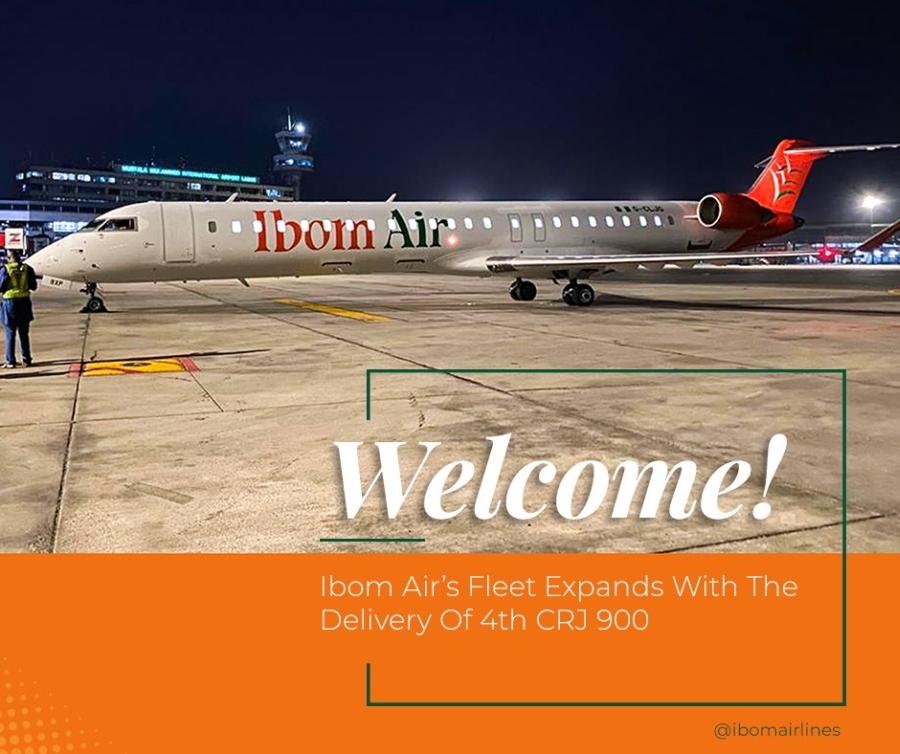 Adria Airways Slovenija - Page 6 Ibom