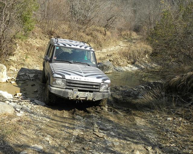 Bespućem lijepom Našom (Off-road) - Motiv fotografiranja: Ljepote nedostupne cestom Istra