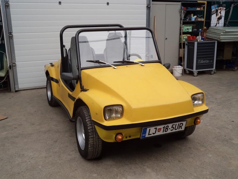 P: Zastava Buggy 750 Dsc05329