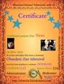 Naš skriti kotiček: Certificatnivs-kopija
