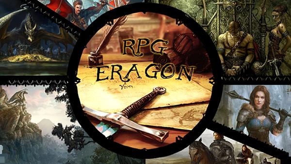 RPG Eragon SLO