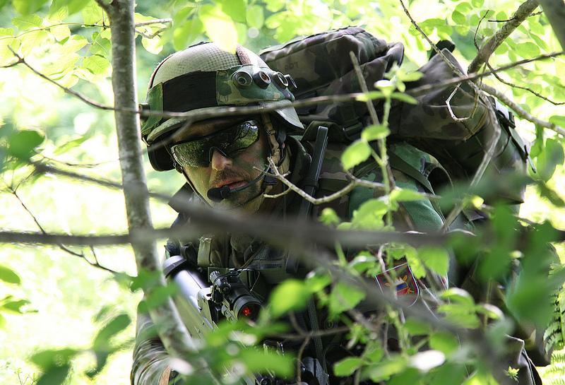 Slovenian Armed Forces / Slovenska vojska 4
