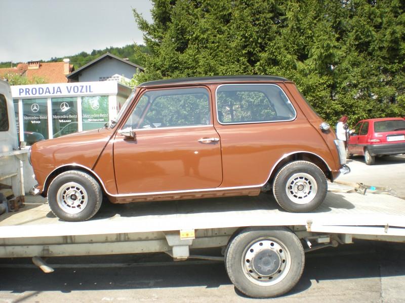 Austin Mini 1000 ˝Browny˝ Prvi-tehnicni-pregled-2