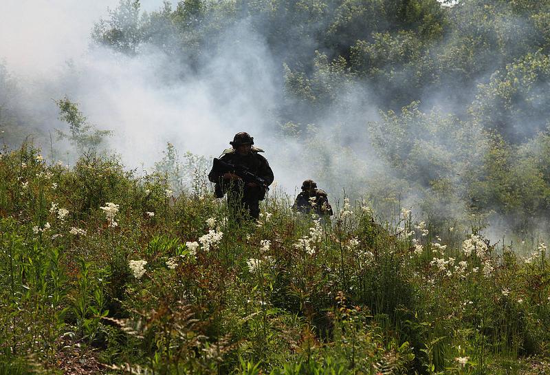 Slovenian Armed Forces / Slovenska vojska 5