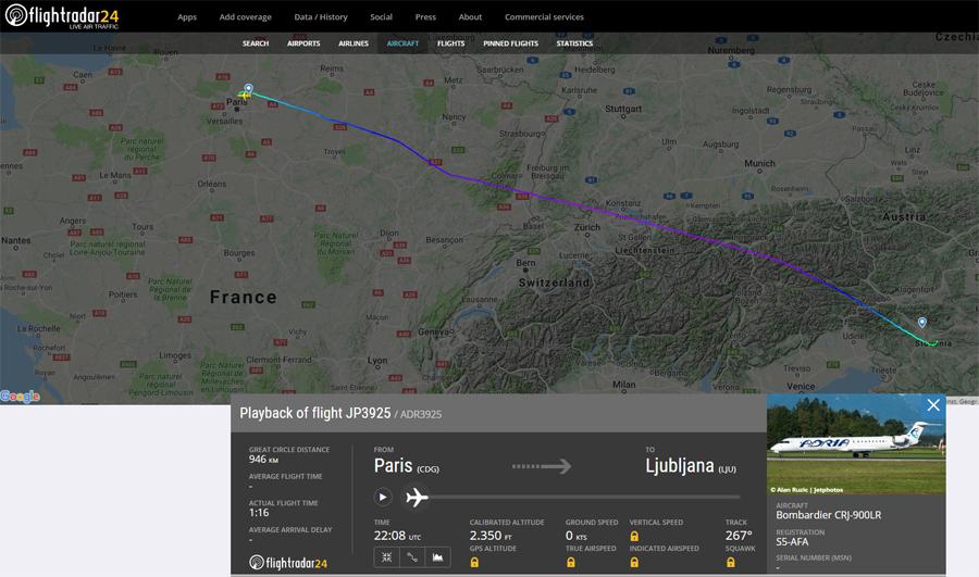 Adria Airways Slovenija - Page 5 Adr4evr3