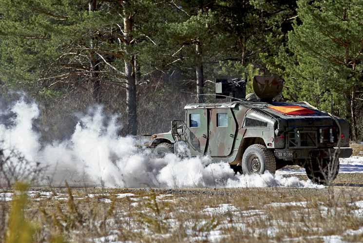 Slovenian Armed Forces / Slovenska vojska 22