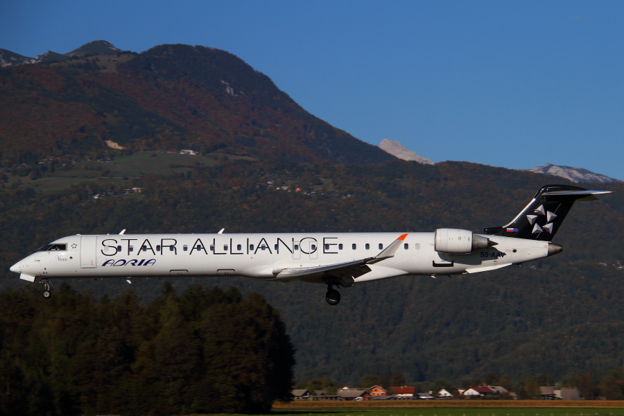 Adria Airways Slovenija - Page 5 Img4688