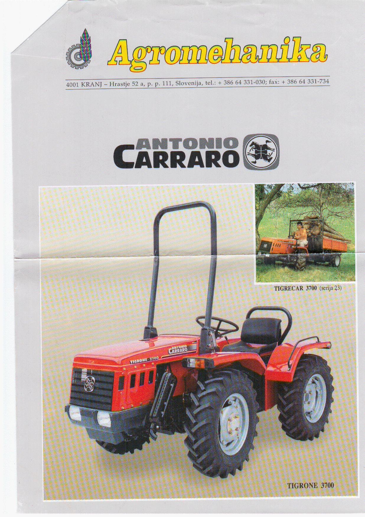 Traktori  Antonio Carraro opća tema  - Page 2 3700-kararo