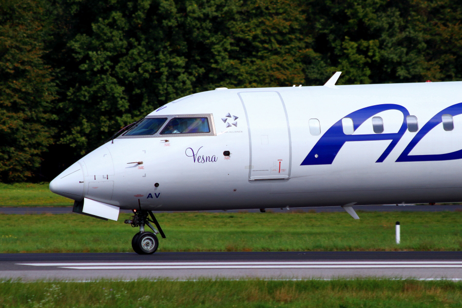 Adria Airways Slovenija - Page 4 Img4663