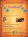 Naš skriti kotiček: Certificatfic-kopija