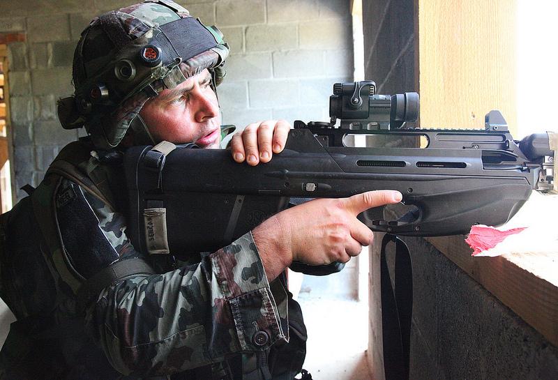 Slovenian Armed Forces / Slovenska vojska 1