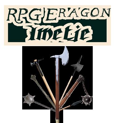 RPG Eragon SLO Imetje