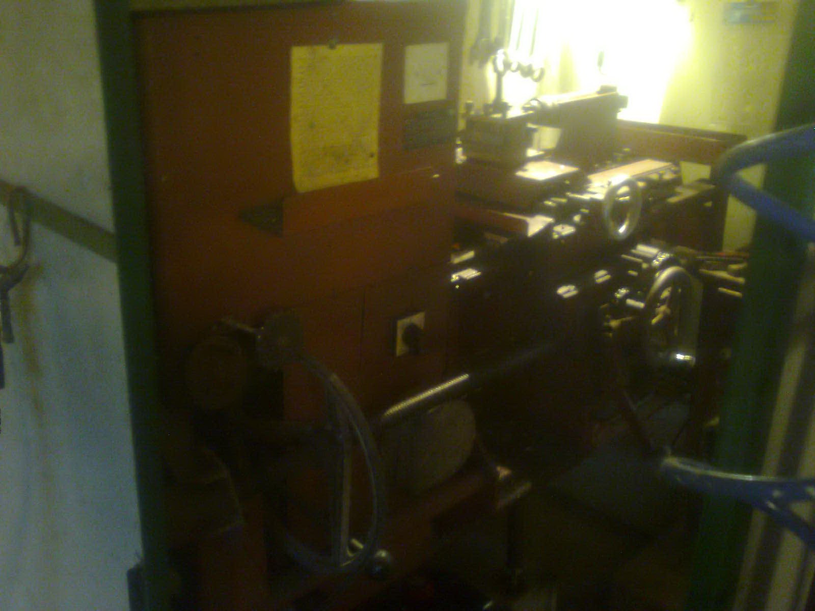 Šupe za mehanizaciju,kučne radionice i alati - Page 2 Slika0642