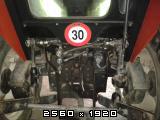 Traktor Zetor 5245 opća tema Fotografija-0019