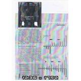 Goldoni Maxter RS&SN Goldoni-brzine-kretanja