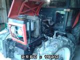 Traktor Zetor 5245 opća tema Fotografija-0053