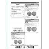 knjiga SLOVENSKI KOVANCI IN BANKOVCI V 20. STOLETJU Vzorec325