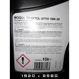 Motorna ulja maziva svi proizvođaći Mogul-multi-olje-36-eur