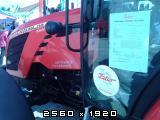 Traktor Zetor Proxima Fotografija-0091