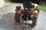 Traktori PGS Tv-pgs