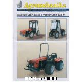 Traktori AGT Agromehanika Kranj - Page 3 Agt