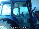 Traktori New Holland opća tema Fotografija-0020