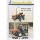 Traktori AGT Agromehanika Kranj - Page 3 Agt-5