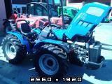 Traktori BCS opća tema traktora Fotografija-0015