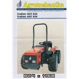 Traktori AGT Agromehanika Kranj - Page 3 Agt-3
