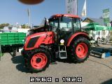 Traktor Zetor Proxima Img20170830095418