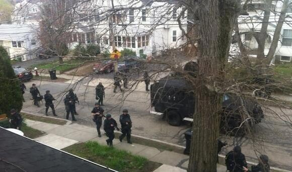 Martial Law in Boston, Mass : A Pictorial View Boston-martial-law3