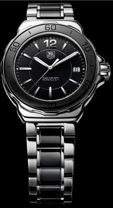 Idées de montres pour jeune femme style J12 TAG-Heuer-Ladies-Ceramic-Formula-1-558x1024-435x800