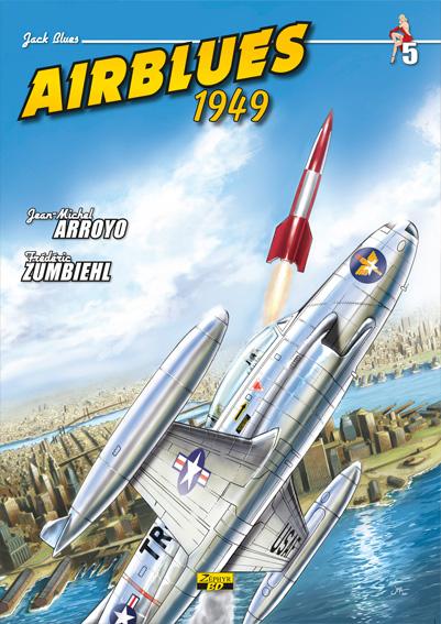 Autres BD aéronautiques 19kz19