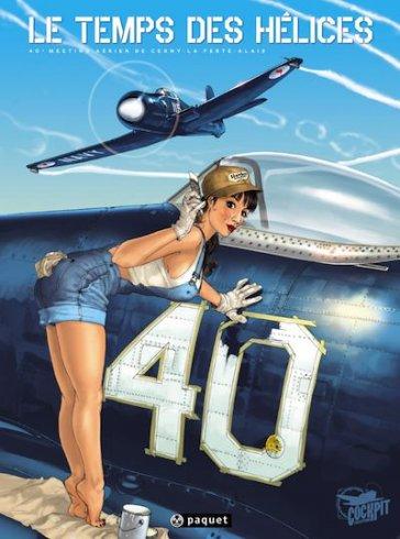 Autres BD aéronautiques 218jqp