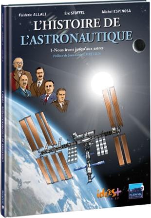 Astronautique 110axp