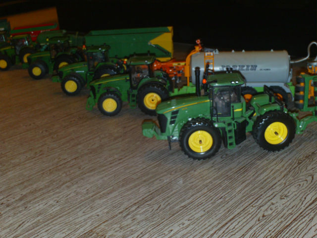 Miniature agricole 1:32 04fun3