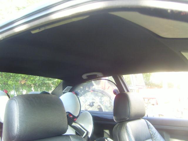 [BMW 316 i E36] Conseil pour achat du tissu de ciel de toit 24oako