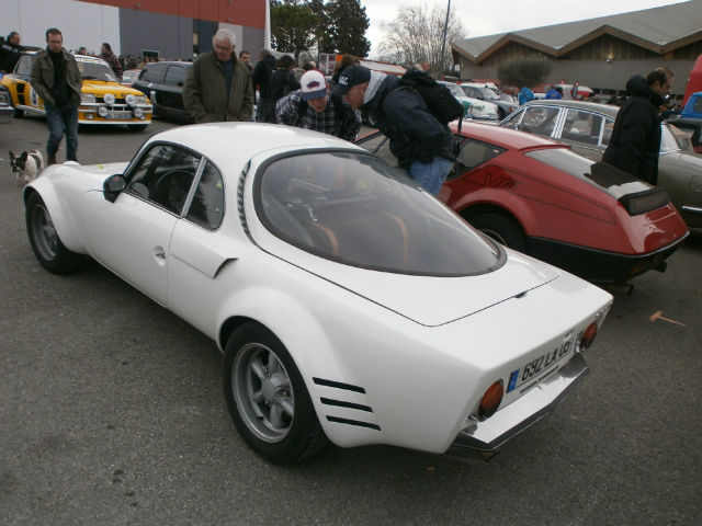 Avignon Motors Festival le 23 Mars 2013 24h2ul