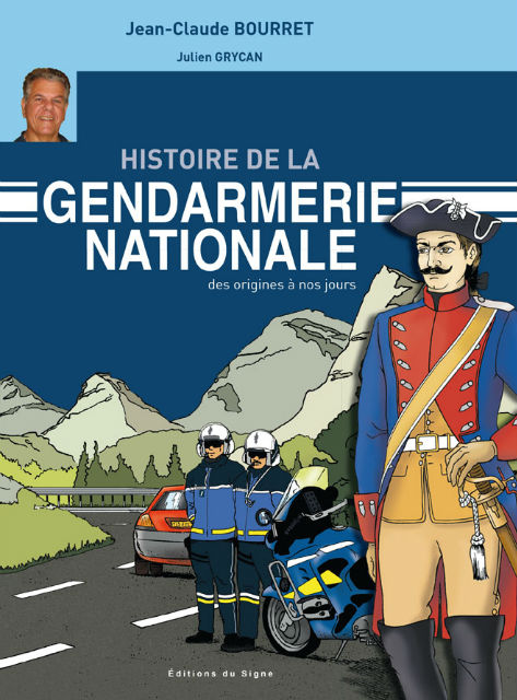 La gendarmerie 08emrm