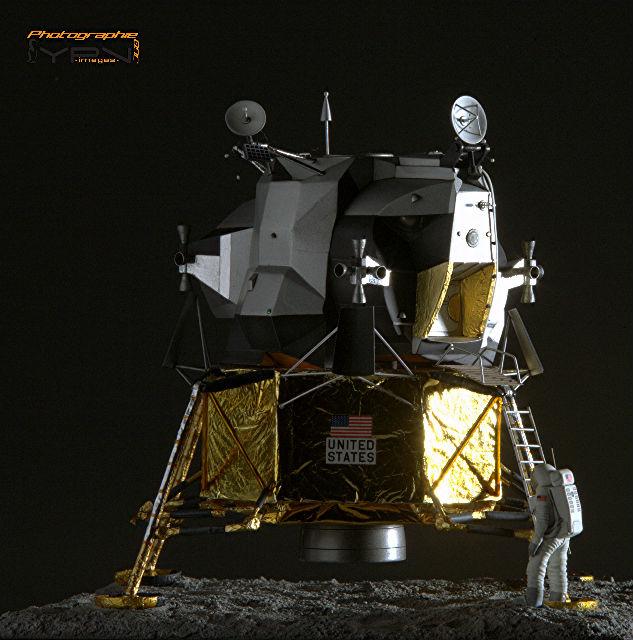 LEM Apollo 11 12bhv8