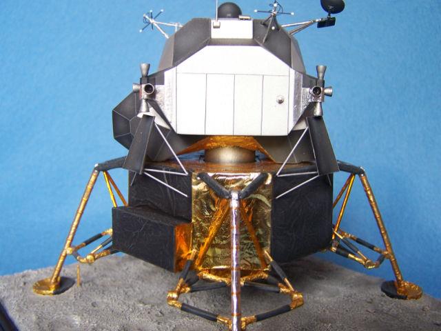 LEM Apollo 11 12cqa7