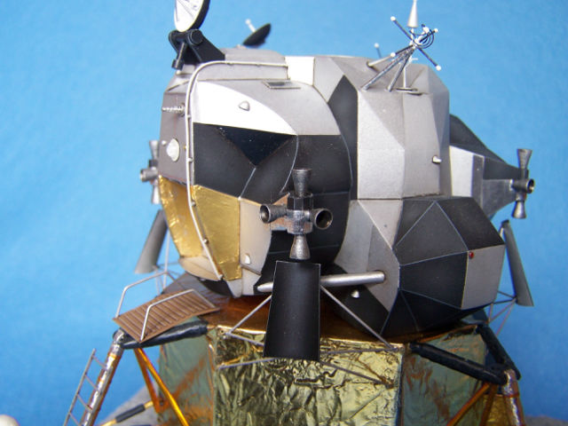 LEM Apollo 11 12dx97