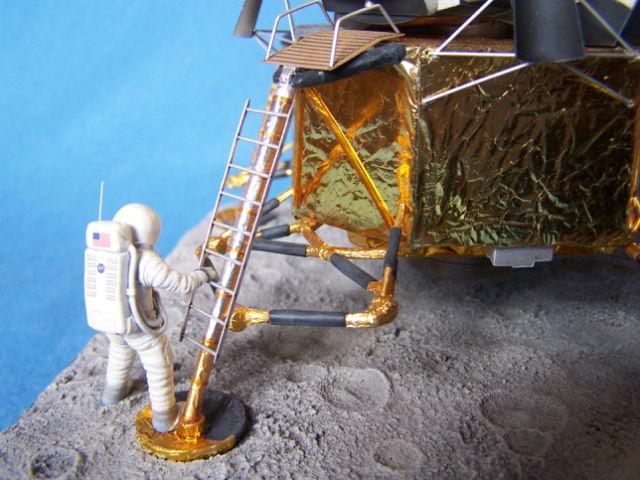 LEM Apollo 11 12kv1f