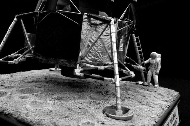 LEM Apollo 11 12tb4k