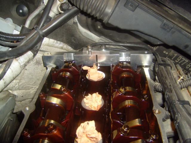 [BMW 318 is E36] Claquements dans le moteur 17vgd2