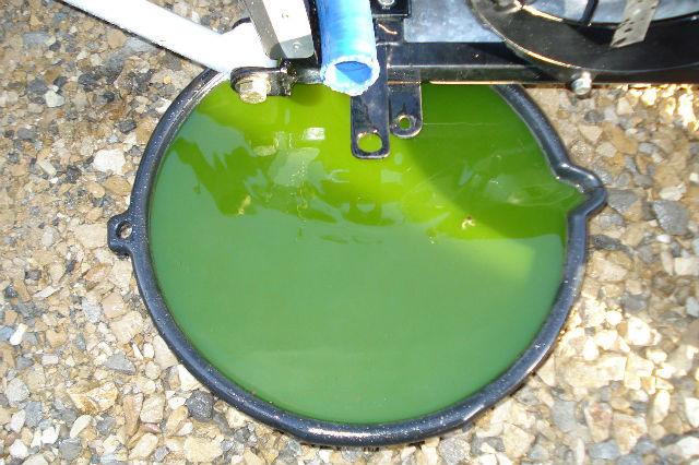 Un trou dans ma pompe à eau, c'est quoi SVP ???? 18ba6c