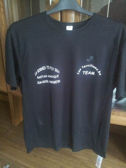 t-shirts sponsor Coozjn