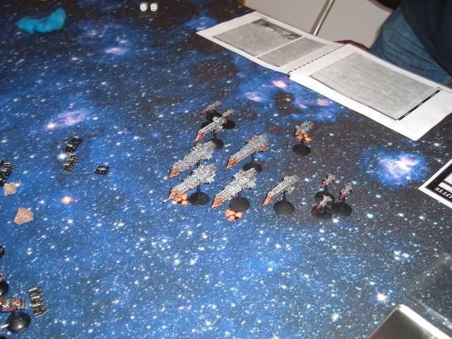 "[Orks vs Navy] Assassination (scénario fluff sur ""shadow point"" de Gordon Rennie 4hndbc"